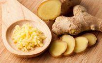 Смесь для повышения иммунитета: грецкий орех, мёд лимон, курага