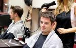 Уход за мужскими волосами: простые советы на каждый день