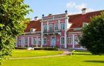 Эстония: достопримечательности маленькой страны с большой историей
