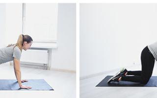 Упражнения для беременных: 2 триместр и спортивные занятия