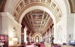 Самые красивые библиотеки мира в объективе немецкого фотографа