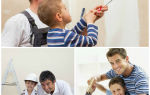 Роль отца в воспитании ребёнка: значение папы для сына, дочери