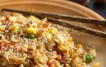 О пользе бурого риса и правильных способах его приготовления