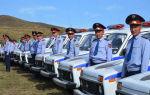Профессия полицейский: кому подойдет, плюсы и минусы работы