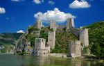 Сербия: достопримечательности, история и особенности туризма
