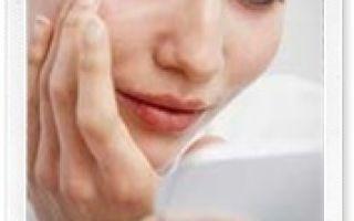 Сухая кожа лица: как эффективно увлажнить и напитать эпидермис