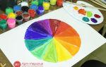 Сочная цветотерапия для январских будней – завораживающие рисунки австралийской художницы