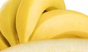 Сколько калорий в банане: энергетическая ценность в разных видах фрукта