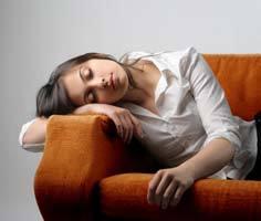 Синдром хронической усталости: как распознать и вылечить
