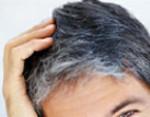 Почему седеют волосы: основные причины раннего поседения
