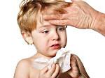 Что такое ОРВИ у ребёнка