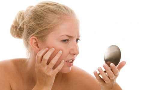 Расширенные поры на лице: причины проблемы, уход за кожей